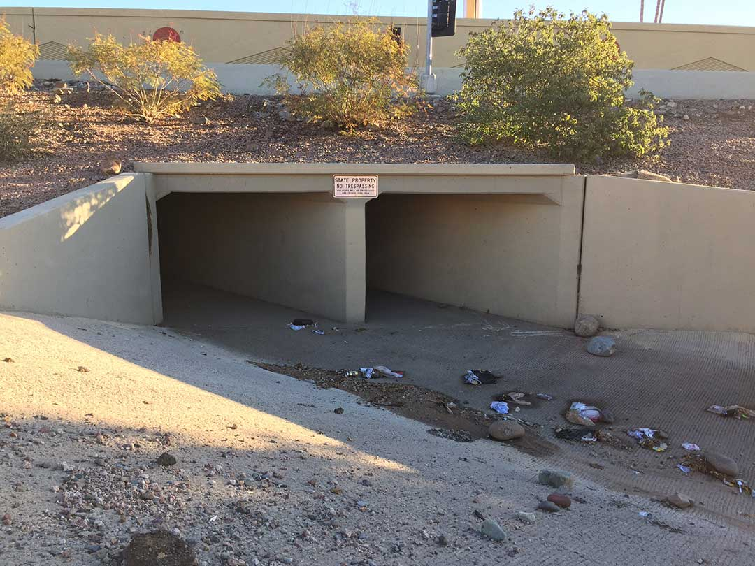 ADOT-Culvert-Before