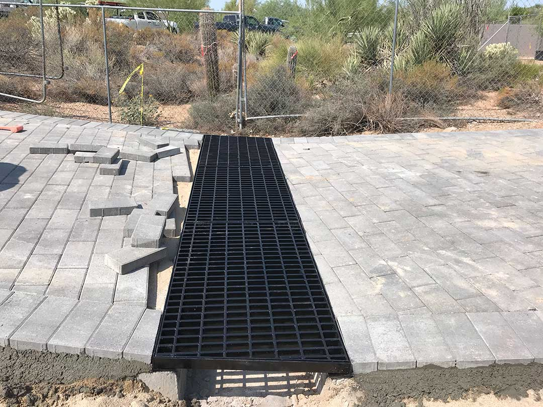 Desert-Mountian-Driveway-Trench-Grate-2