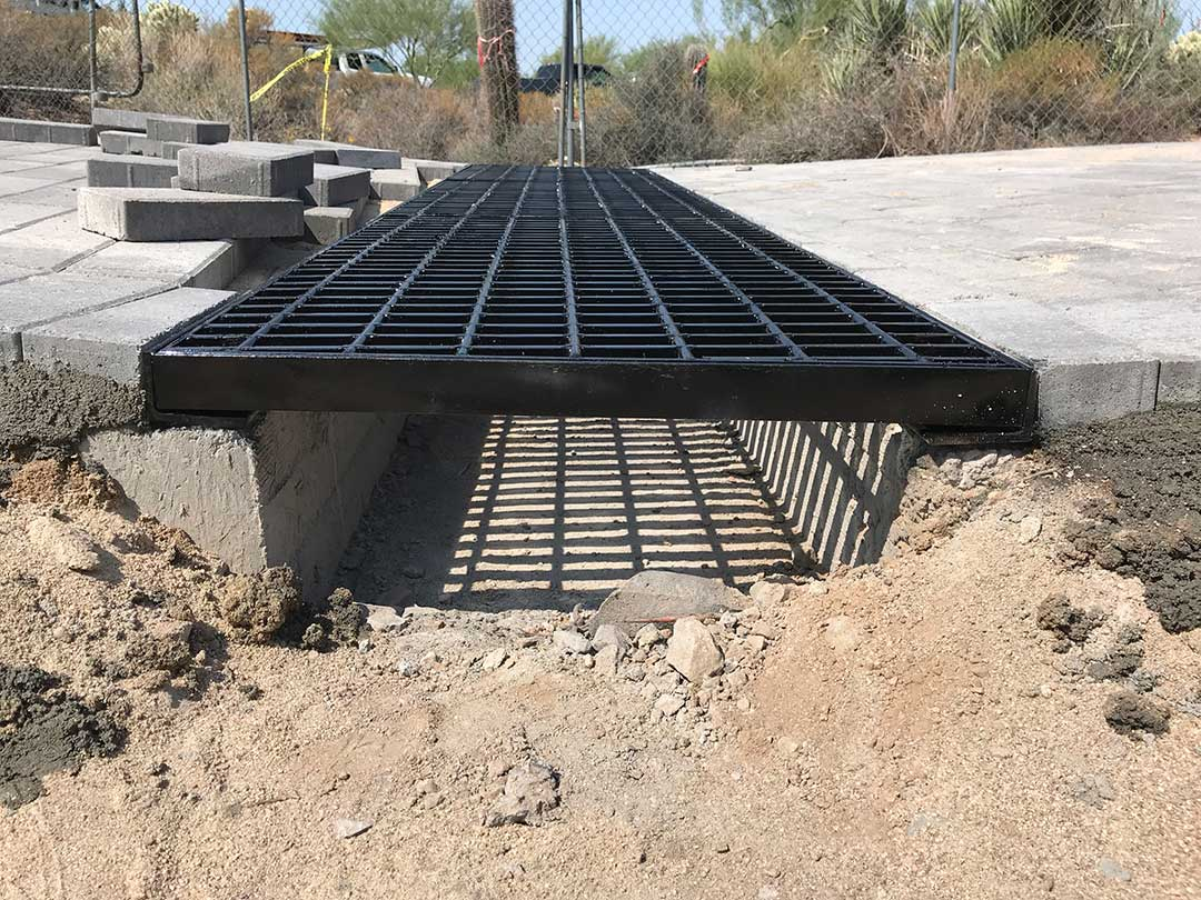 Desert-Mountian-Driveway-Trench-Grate-3